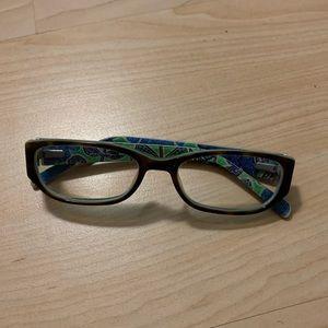 Vera Bradley prescription eyeglasses